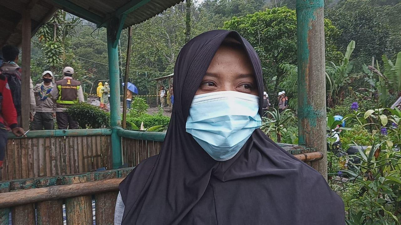 Saat Banjir Bandang Datang Neni Sedang Menyiapkan Sarapan, Ya Allah, Astagfirullah... - JPNN.com