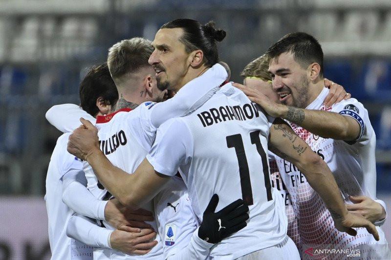 Milan Aman di Puncak Klasemen, Napoli Mendobrak ke Posisi Ketiga - JPNN.com