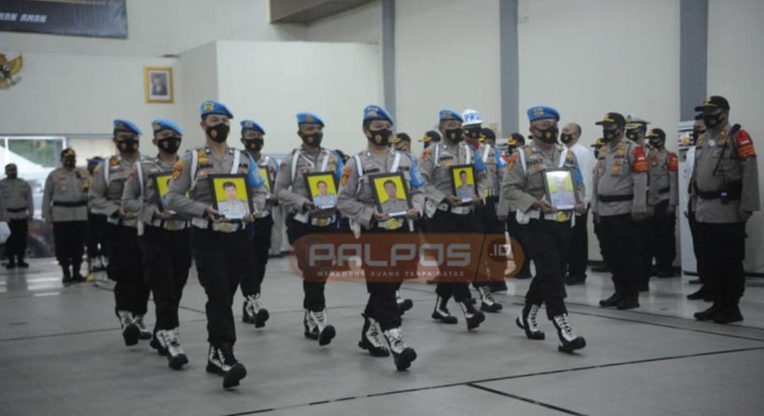 Bikin Malu Korps Bhayangkara, 9 Polisi Dipecat tidak dengan Hormat - JPNN.com
