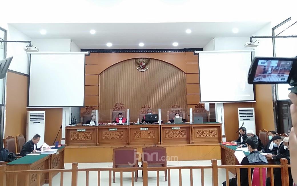 Gus Nur Memohon Agar Penangguhan Penahanannya Dikabulkan, Hakim Bilang Begini - JPNN.com