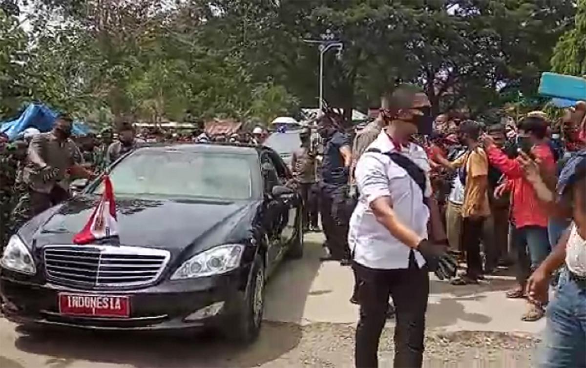 5 Berita Terpopuler: Munarman Tunggu Jokowi Ditindak, Rocky Gerung Angkat Suara, Ini Jawaban Kabareskrim Baru - JPNN.com