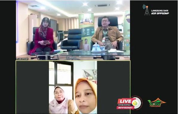 Kementan Ingatkan Penyuluh Kawal Petani Terdampak Bencana - JPNN.com