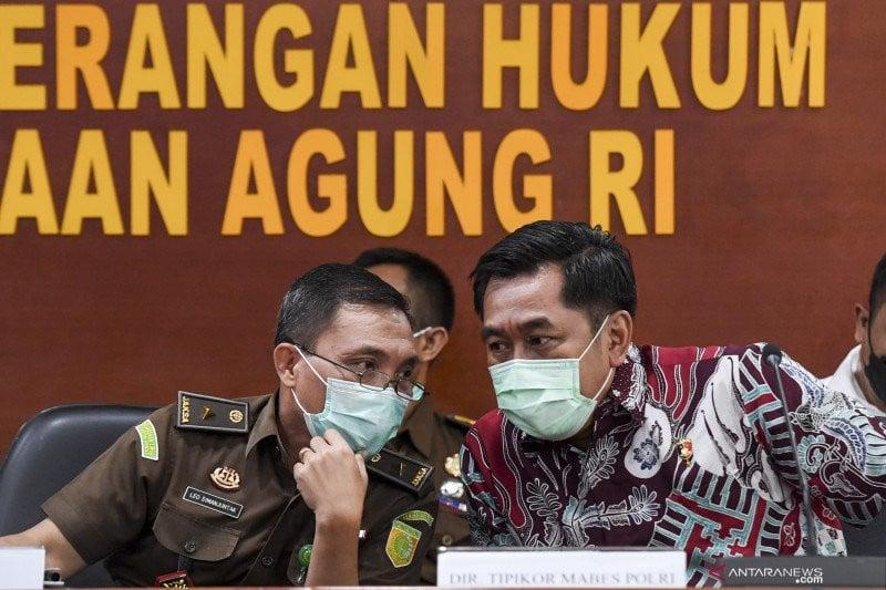 2 dari 8 Tersangka Korupsi Asabri Merupakan Terdakwa di Kasus Jiwasraya - JPNN.com