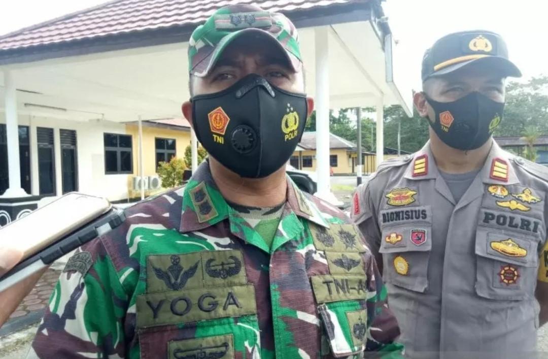Prajurit TNI Hilang di Daerah Rawan Mimika, Komandan Langsung Turun Tangan - JPNN.com