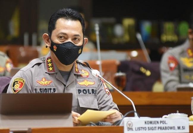 Hadi Purwanto: DPR Terima Komjen Listyo Sigit sebagai Kapolri Sudah Tepat - JPNN.com