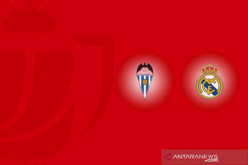 Mengejutkan! Real Madrid Disingkirkan Klub Strata Ketiga - JPNN.com