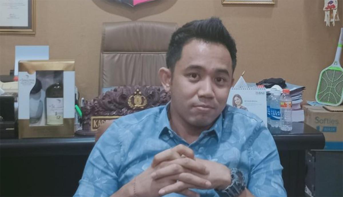 Istri Kena Covid-19, Mantan Anggota DPRD Minta Putrinya Buka Handuk, Terjadilah - JPNN.com