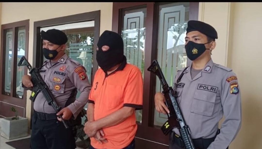 PAN Langsung Pecat Mantan Anggota Dewan Gagahi Anak Kandung Sendiri - JPNN.com