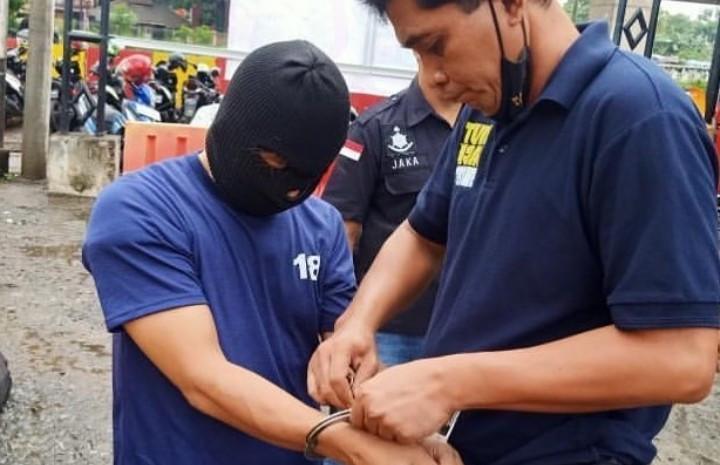 Pelaku Pelecehan Seksual Terhadap Istri Isa Bajaj Akhirnya Ditangkap - JPNN.com