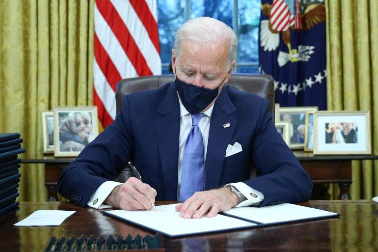 Amerika Siapkan Sanksi untuk Musuh Lama, Ungkit Kasus Pemilu 2020 - JPNN.com