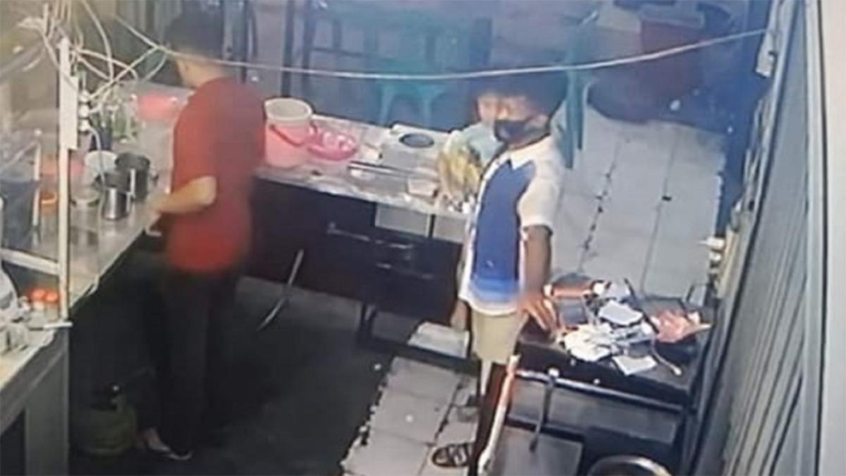 Heran, Sudah Punya Anak dan Mobil Pasutri Ini Masih Mencuri, Tuh Lihat - JPNN.com
