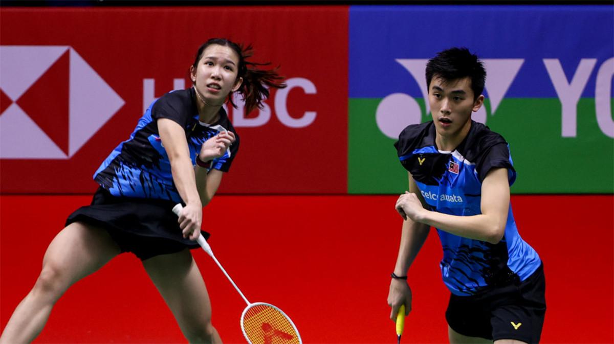Toyota Thailand Open: Ganyang Hafiz/Gloria, Ganda Malaysia Ukir Rekor - JPNN.com