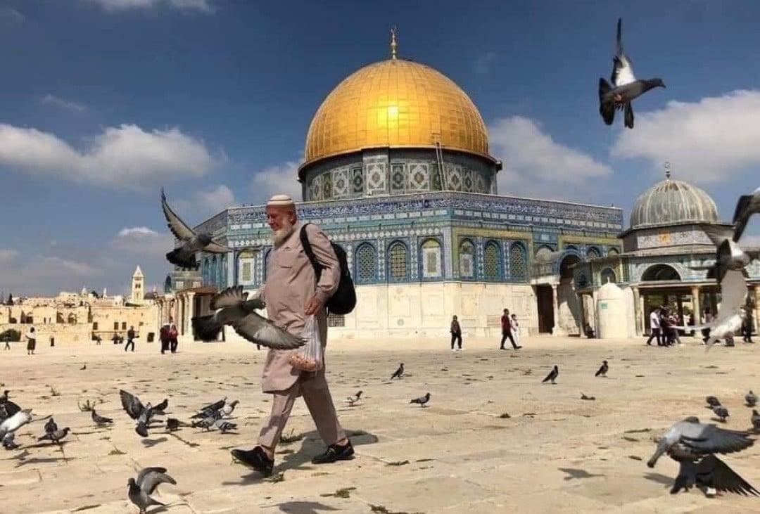 Serang Masjidilaqsa, Israel Adalah Negara Teroris - JPNN.com