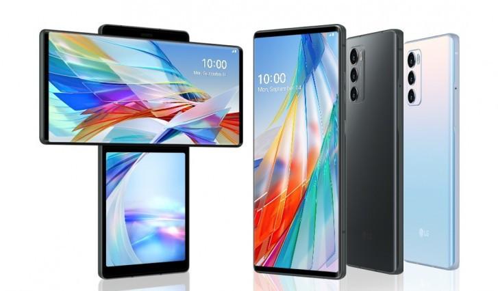 LG Resmi Mundur dari Persaingan Pasar Ponsel - JPNN.com
