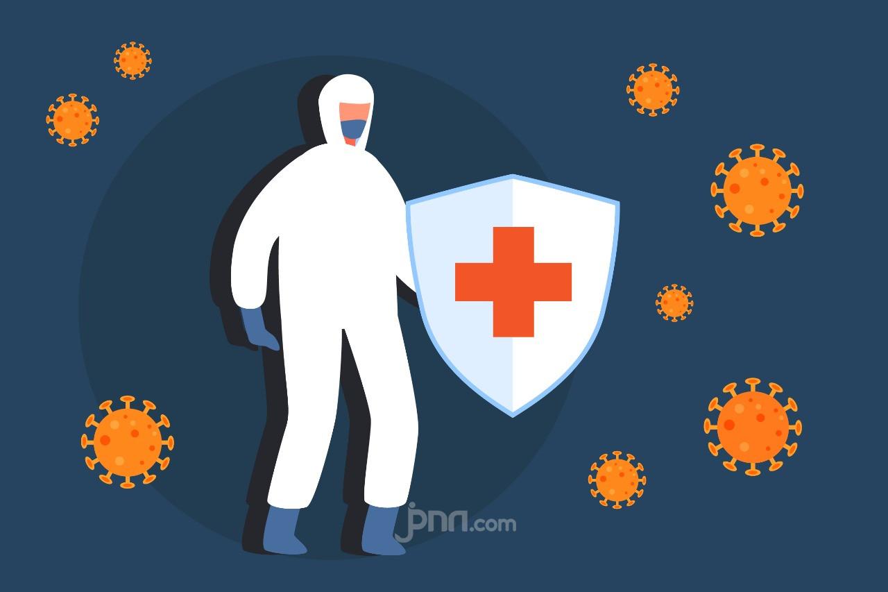 Survei: 90 Persen Warga Kota Ini Sudah Punya Antibodi COVID-19 - JPNN.com