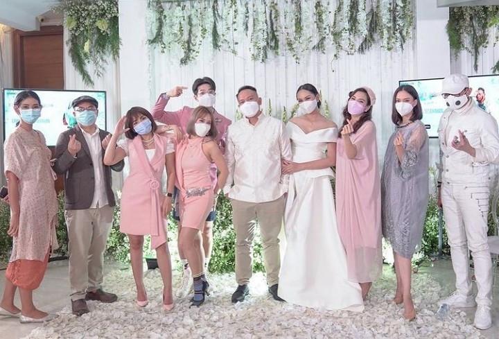 Kalina Ocktaranny Ungkap Alasan Batal Nikah dengan Vicky Prasetyo - JPNN.com