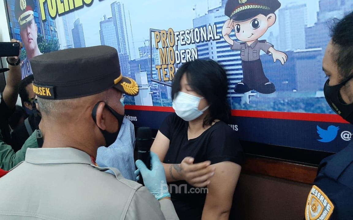 Komnas Perempuan Desak Polisi Tangkap Pemeran Pria Video Asusila di Halte Bus - JPNN.com