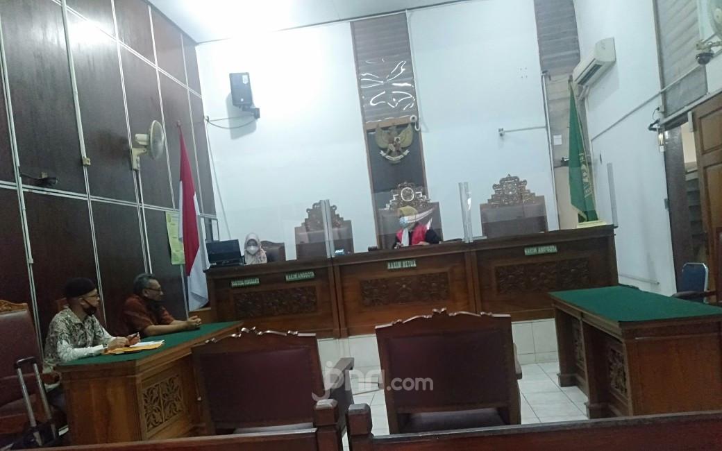 Bareskrim Mangkir Lagi di Sidang Praperadilan, Pengacara Bilang Begini - JPNN.com
