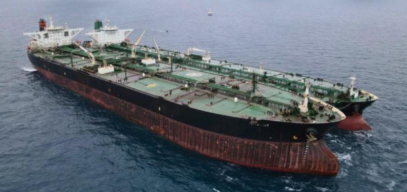 Pemerintah Iran Kelabakan ada Kapal Tanker Ditangkap di Indonesia - JPNN.com