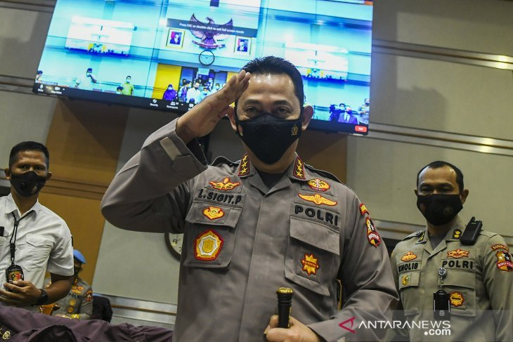 Benny: Presiden Jokowi Mau Menguji Kapolri, Punya Nyali atau Tidak - JPNN.com