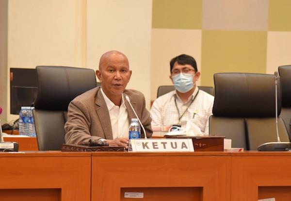 Said Abdullah: Semangat Bung Karno Harus Dicontoh Dalam Membangun Papua - JPNN.com