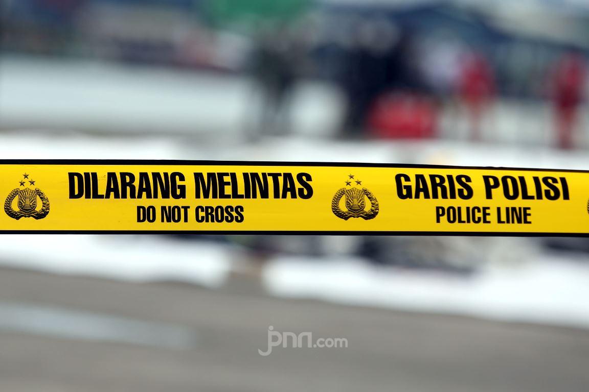 Dengan Gagah Berani 2 Sekawan Mendatangi Pos Ormas, Mengamuk, 1 Korban Tewas - JPNN.com