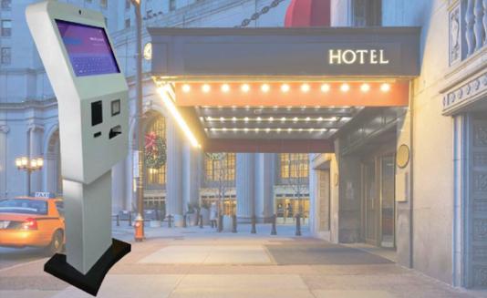 Beri Solusi untuk Hotel di Kala Pandemi, PT S2i Hadirkan Kiosk Self Check In dan Sanitizer UV Otomatis - JPNN.com