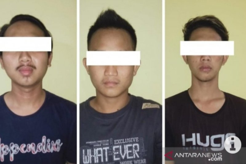 Kusnadi Ikus Dibunuh Secara Sadis, Pelakunya 3 Pemuda Ini - JPNN.com