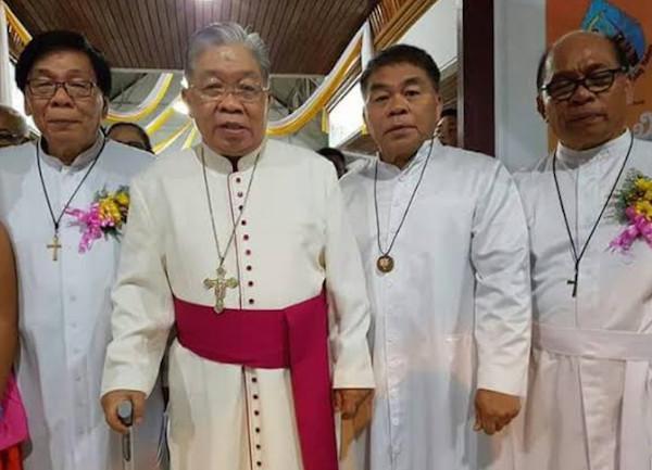 Natalius Pigai Diserang Kasus Rasial, Uskup Agung Merauke Ikut Merespons, Simak Kalimatnya - JPNN.com