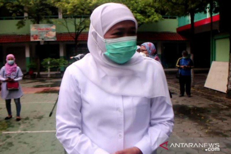 Khofifah: Selamat Bertugas, Jenderal Listyo Sigit Prabowo - JPNN.com