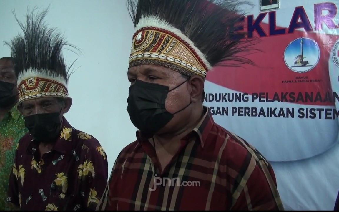 Harapan Masyarakat Papua Kepada Kapolri Listyo Sigit Prabowo - JPNN.com
