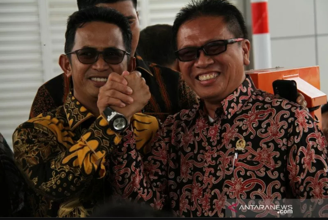 Wakil Wali Kota Balikpapan Terpilih Meninggal Dunia, Istri Ceritakan Detik-Detik Terakhir - JPNN.com