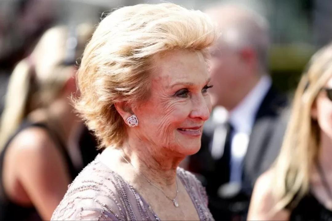 Berita Duka, Aktris Senior Meninggal Dunia di Usia 94 Tahun - JPNN.com