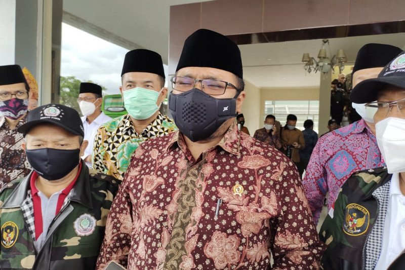 Gus Yaqut Yakin Kapolri Jenderal Listyo Jamin Toleransi - JPNN.com