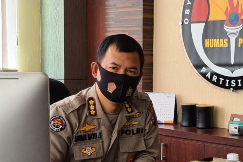 Berkas Perkara Penembakan Deki Susanto Dikembalikan Jaksa, Begini Respons Kombes Satake Bayu - JPNN.com