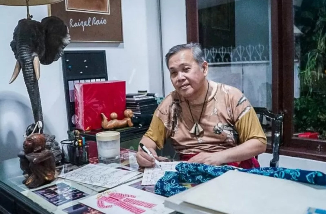 Innalillahi, Raizal Rais Meninggal Dunia, Kami Turut Berduka - JPNN.com