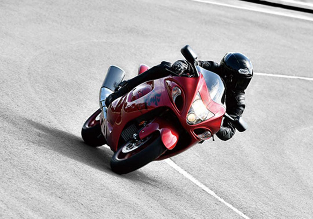 Suzuki Siap Merilis Sepeda Motor Paling 'Buas' Pekan Depan - JPNN.com