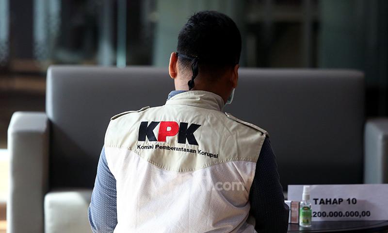 KPK Buka Penyidikan Kasus Baru di Lampung Tengah, Siapa yang Disasar? - JPNN.com