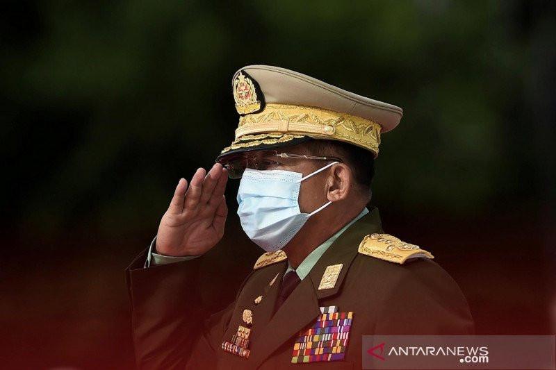 Militer Myanmar Sungguh Nekat, Ekonom Australia Disikat - JPNN.com