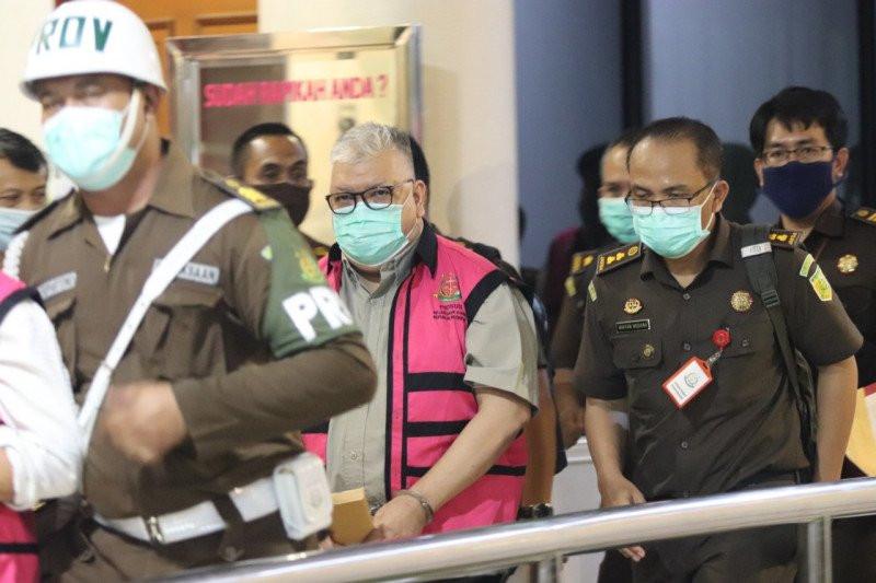 Sejumlah Orang Penting Diperiksa Kejagung Terkait Kasus Korupsi Asabri - JPNN.com