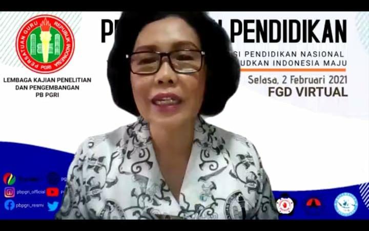 Pemerintah Harus Memberikan Afirmasi Bagi Guru Guru Honorer Dalam Seleksi PPPk 2021, Kata Ketum PGRI
