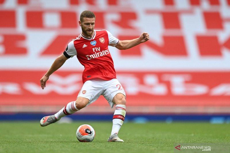 Arsenal Masih Terus Melepas Pemain Setelah Ozil, Sokratis dan Mustafi - JPNN.com