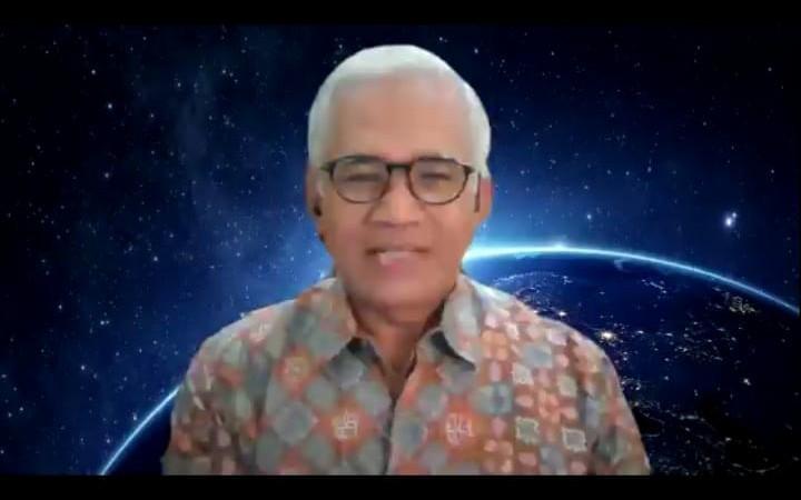 Prof Agus Sartono: Guru Nomor Satu, Infrastruktur dan Kurikulum Belakangan - JPNN.com