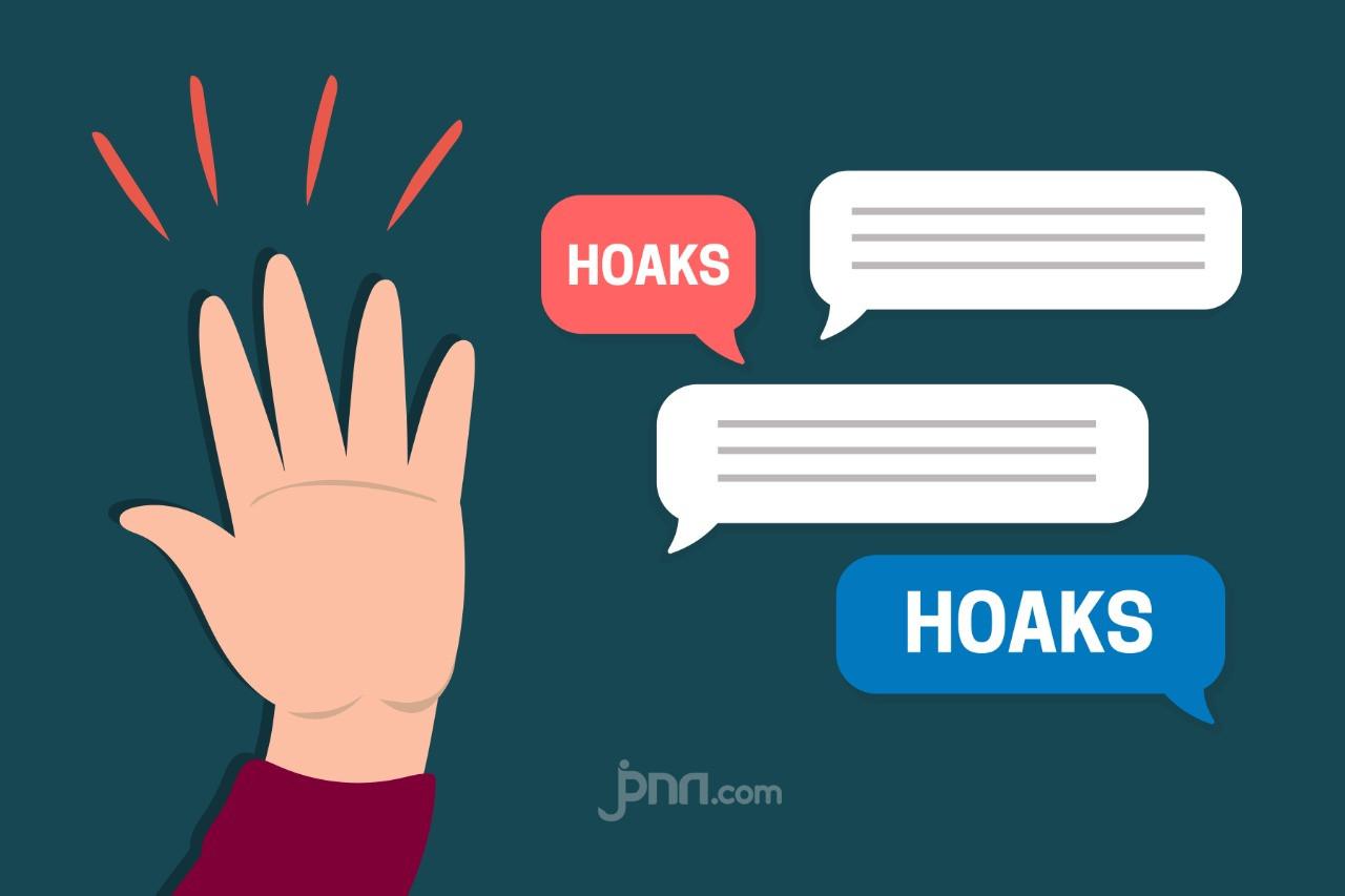 Sahroni Puji Pendekatan Tim Siber Bareskrim kepada Penyebar Hoaks, Lebih Humanis - JPNN.com