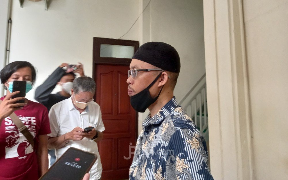 Jelang Sidang Putusan, Kuasa Hukum: Tidak Ada Persiapan Selain Kekuatan Doa - JPNN.com