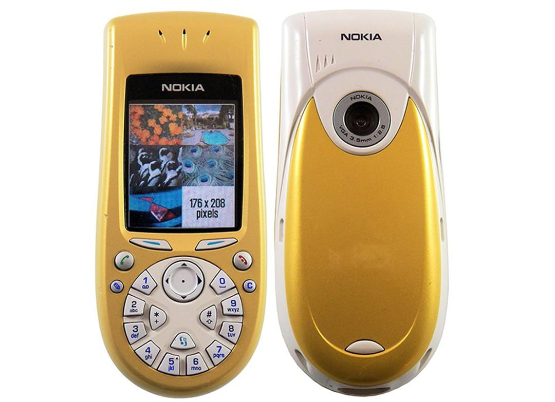 HMD Global Siap Lahirkan Kembali Nokia 3650 - JPNN.com