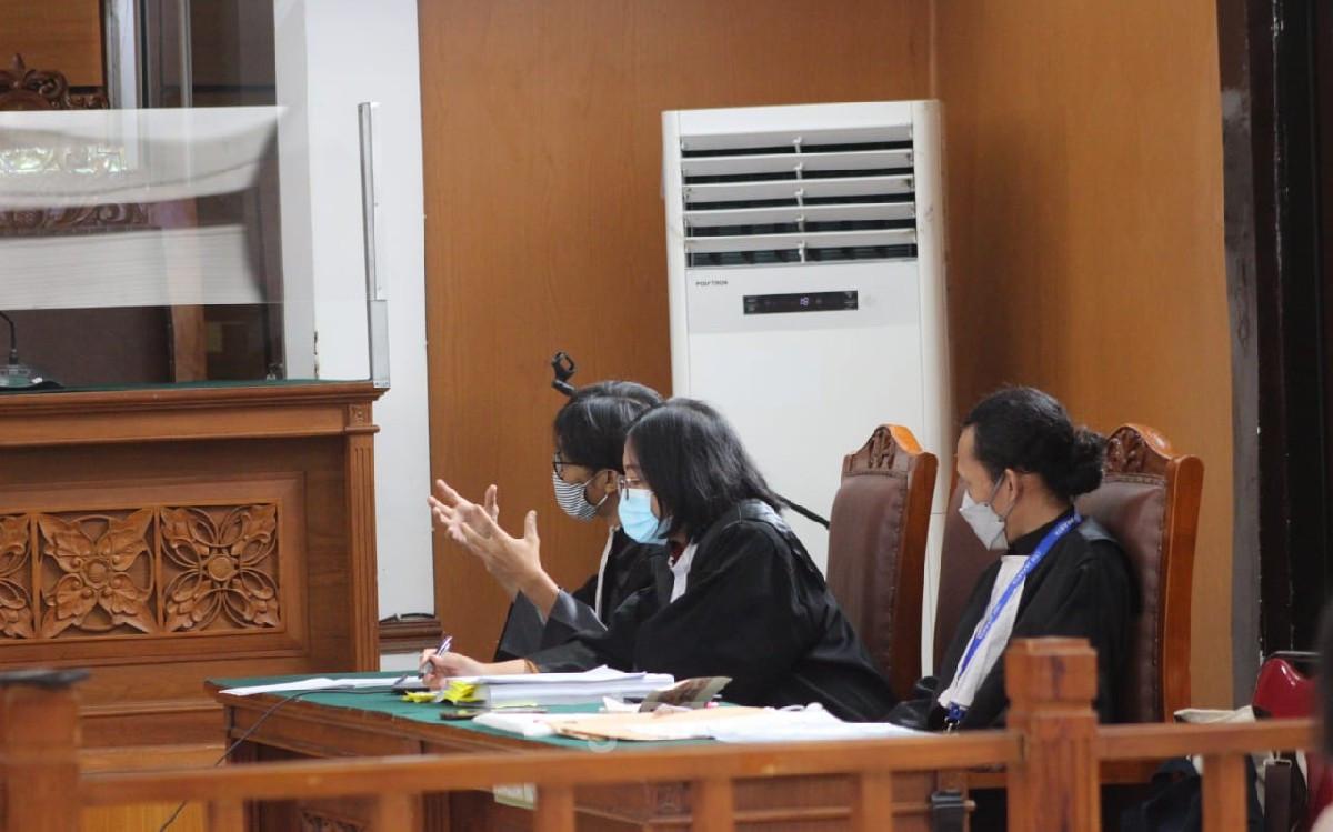 Pengacara Menuntut Jumhur KAMI Dihadirkan di Persidangan, Ada Kalimat Ancaman - JPNN.com