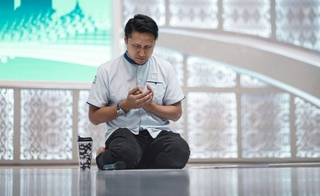 Arie Untung Kenang Mendiang Irfan Rotor, Masa Jaya dan Soal Agama - JPNN.com