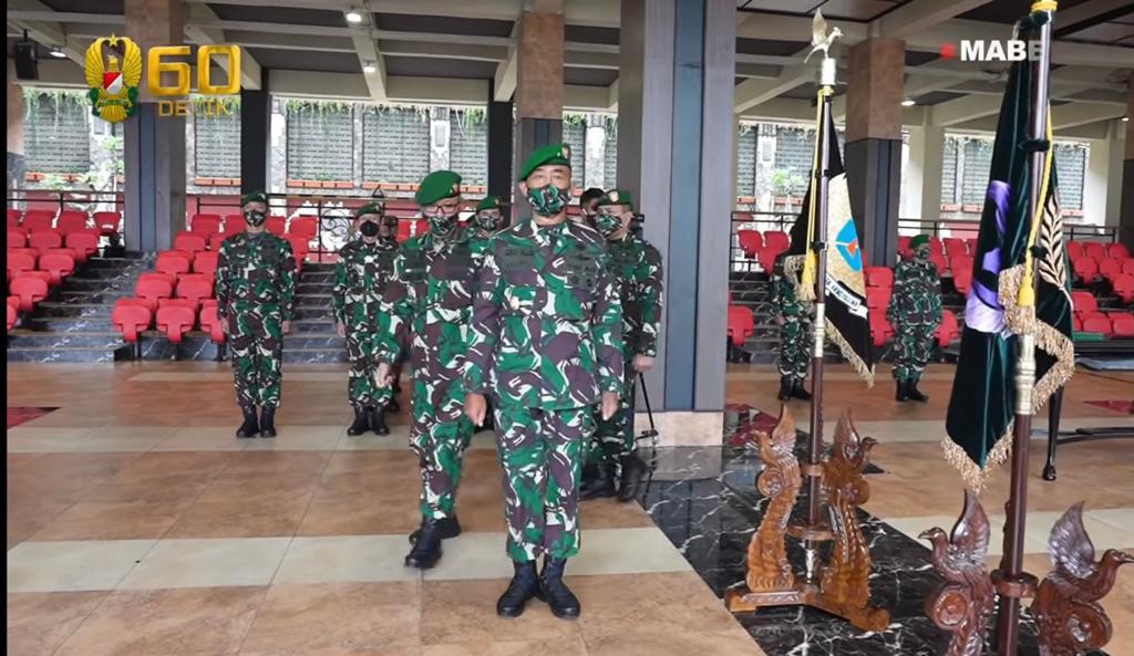 Tugas Tak Jauh Beda, Kolonel Winarto Siap Jabat Kadisinfolahtad - JPNN.com
