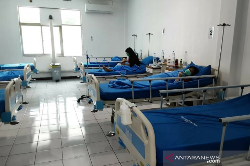 21 Warga Tasikmalaya Positif Covid-19 Setelah Jenguk Orang Sakit - JPNN.com